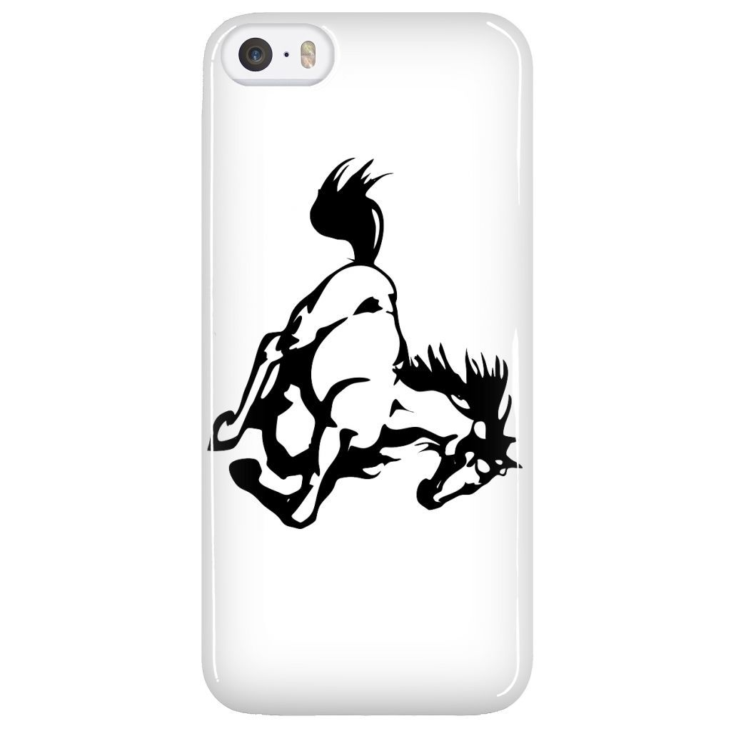 Phone Case - Horse Design IPhone Case