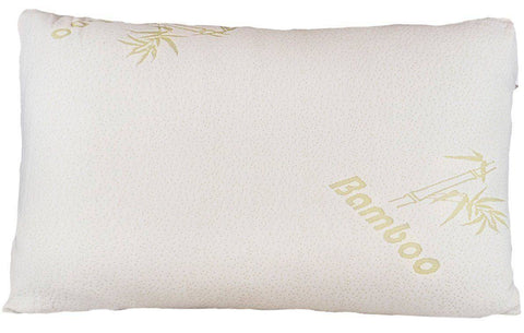 Pillow - Bamboo Memory Foam Pillows
