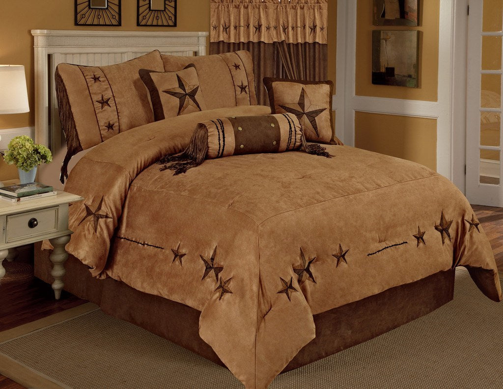 shopping shells compare rust blue products bedding nextag king set prices at sheet comforter