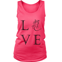 Do You Love Horses? This tanktop Is for you!