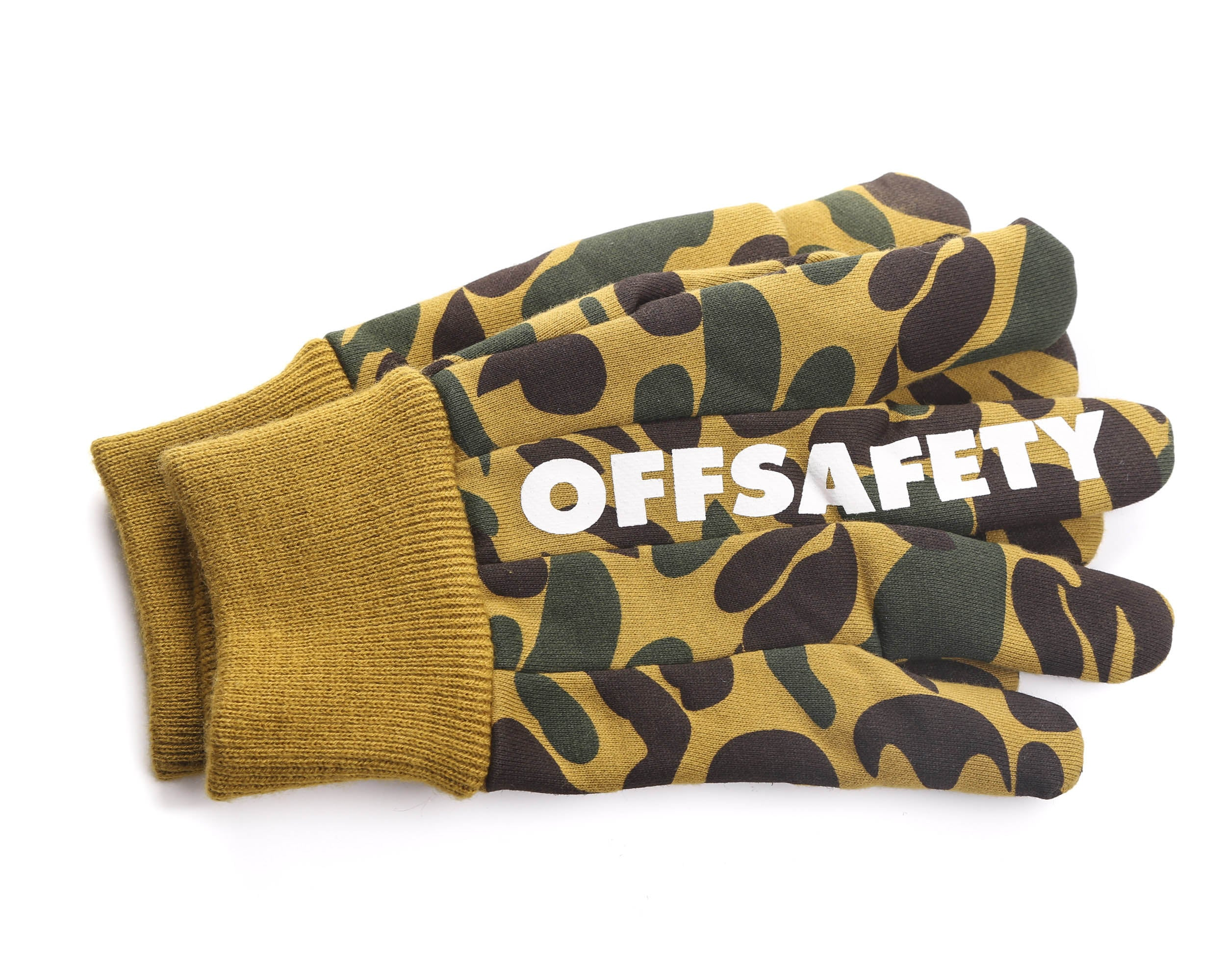 OffSafety Gloves