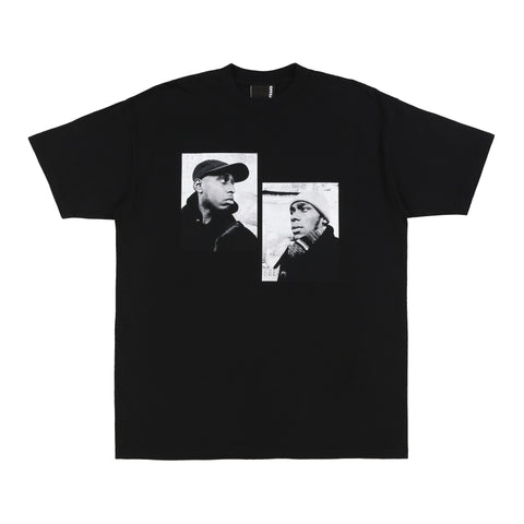 Reflection Tee (Black)