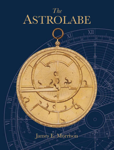 The Astrolabe by James Morrison