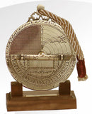 Astrolabe Arab or Islamic style