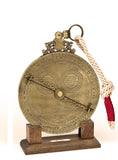 Functional astrolabe