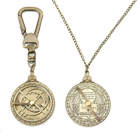 Miniature Astrolabe for sale