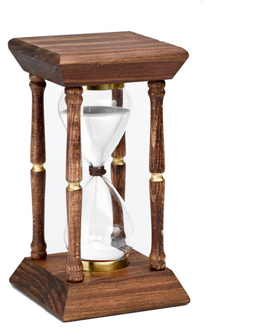 Baroque Hourglass