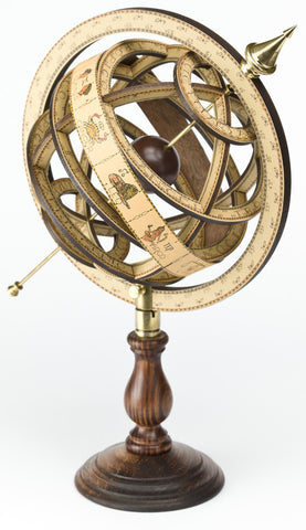 armillary sphere for sale