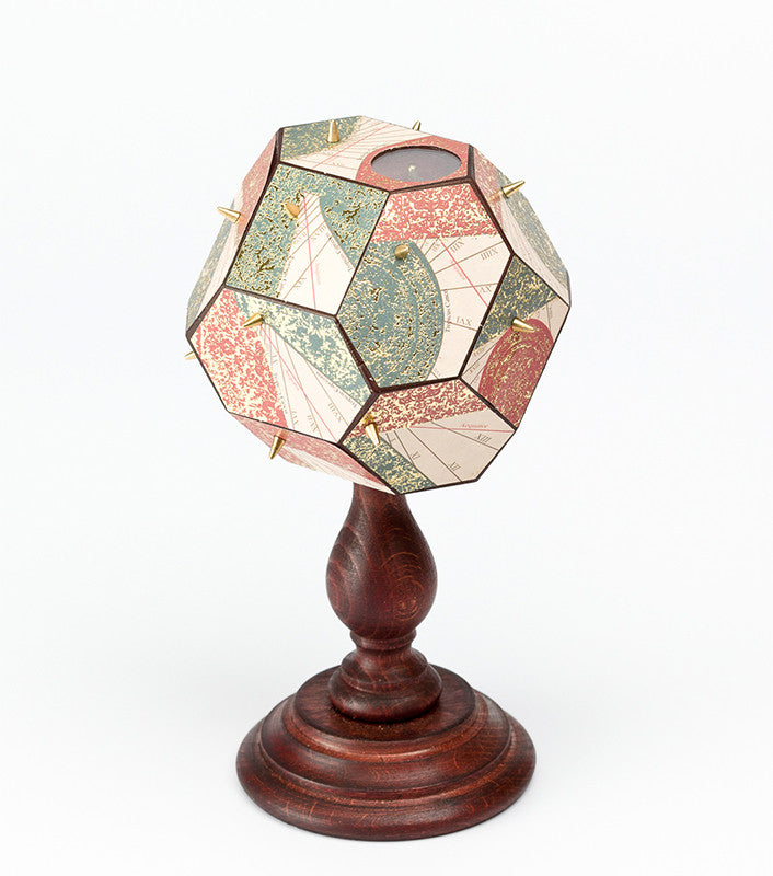 Polyhedral Sundial