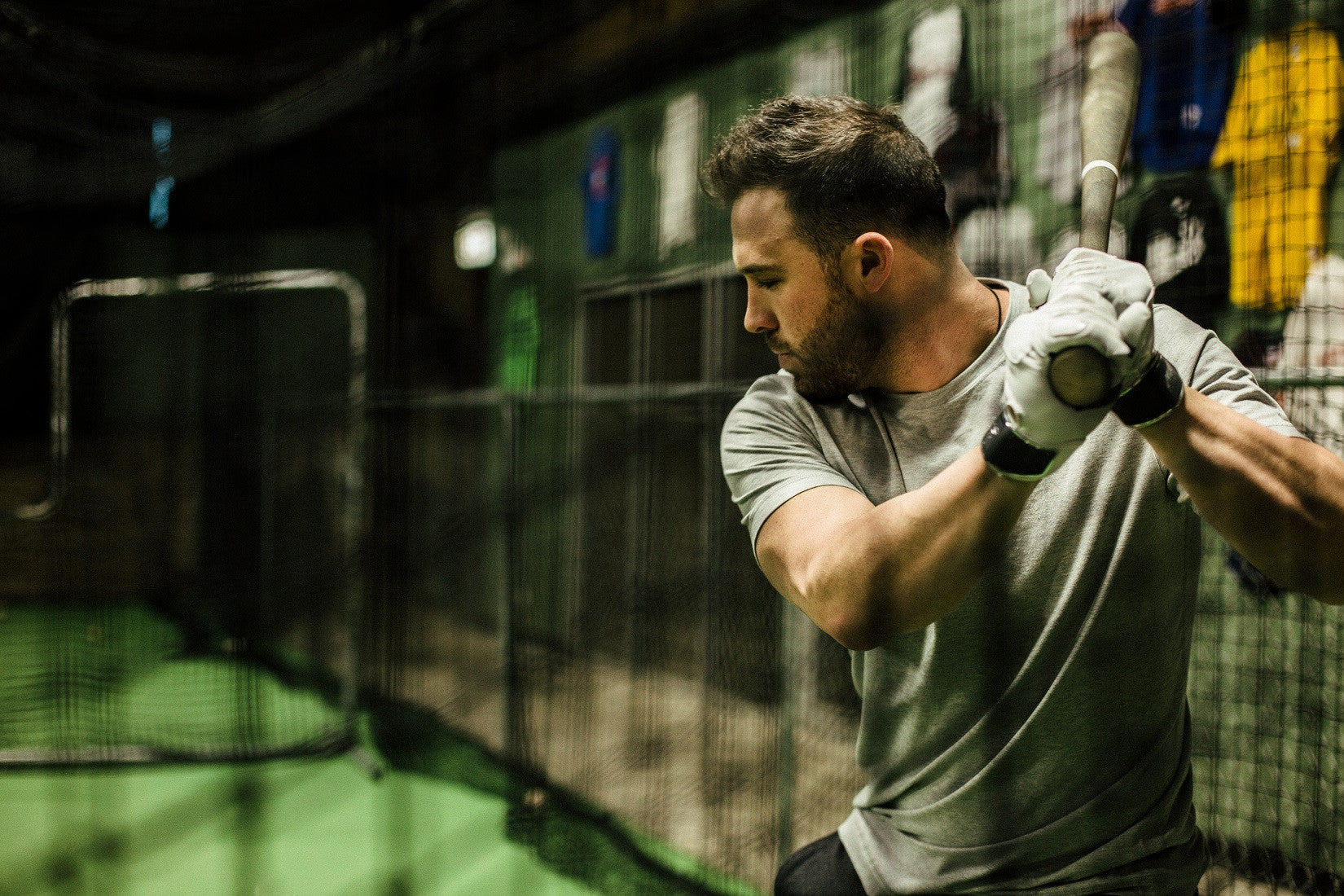 Jason Kipnis - The Man in the Arena - Photo 8