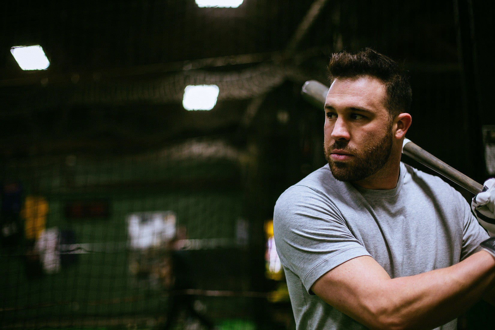 Jason Kipnis - The Man in the Arena - Photo 4