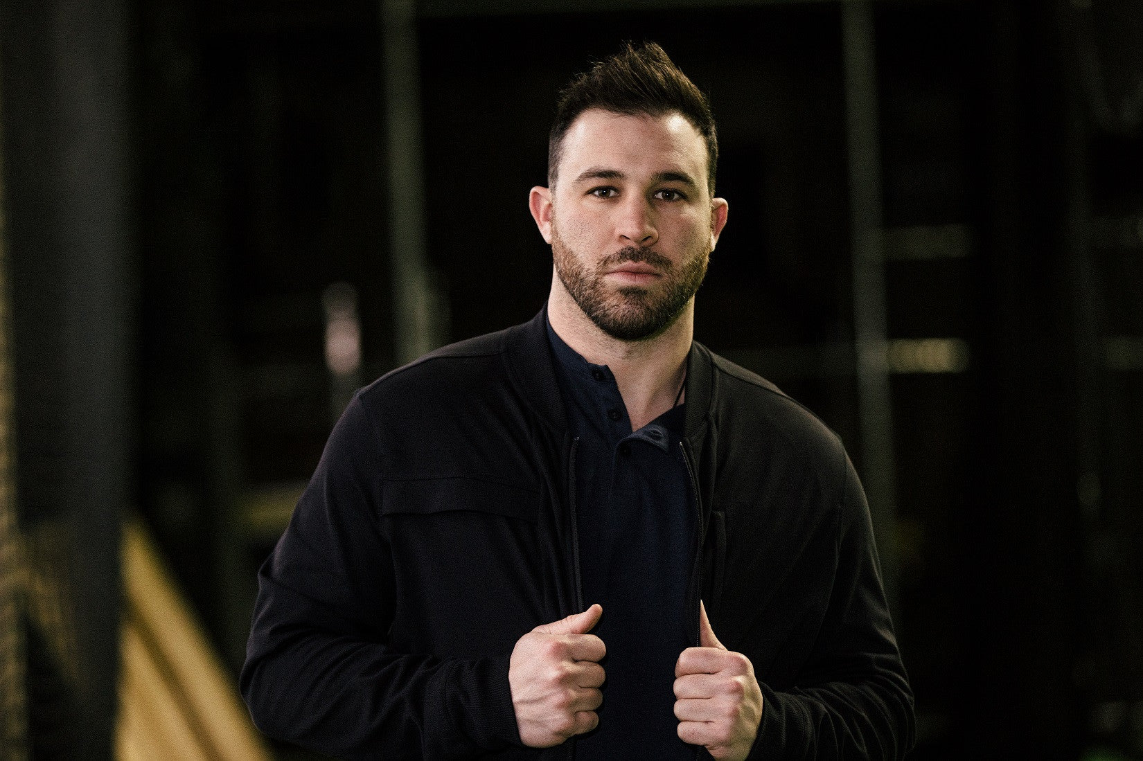 Jason Kipnis - The Man in the Arena - Photo 5