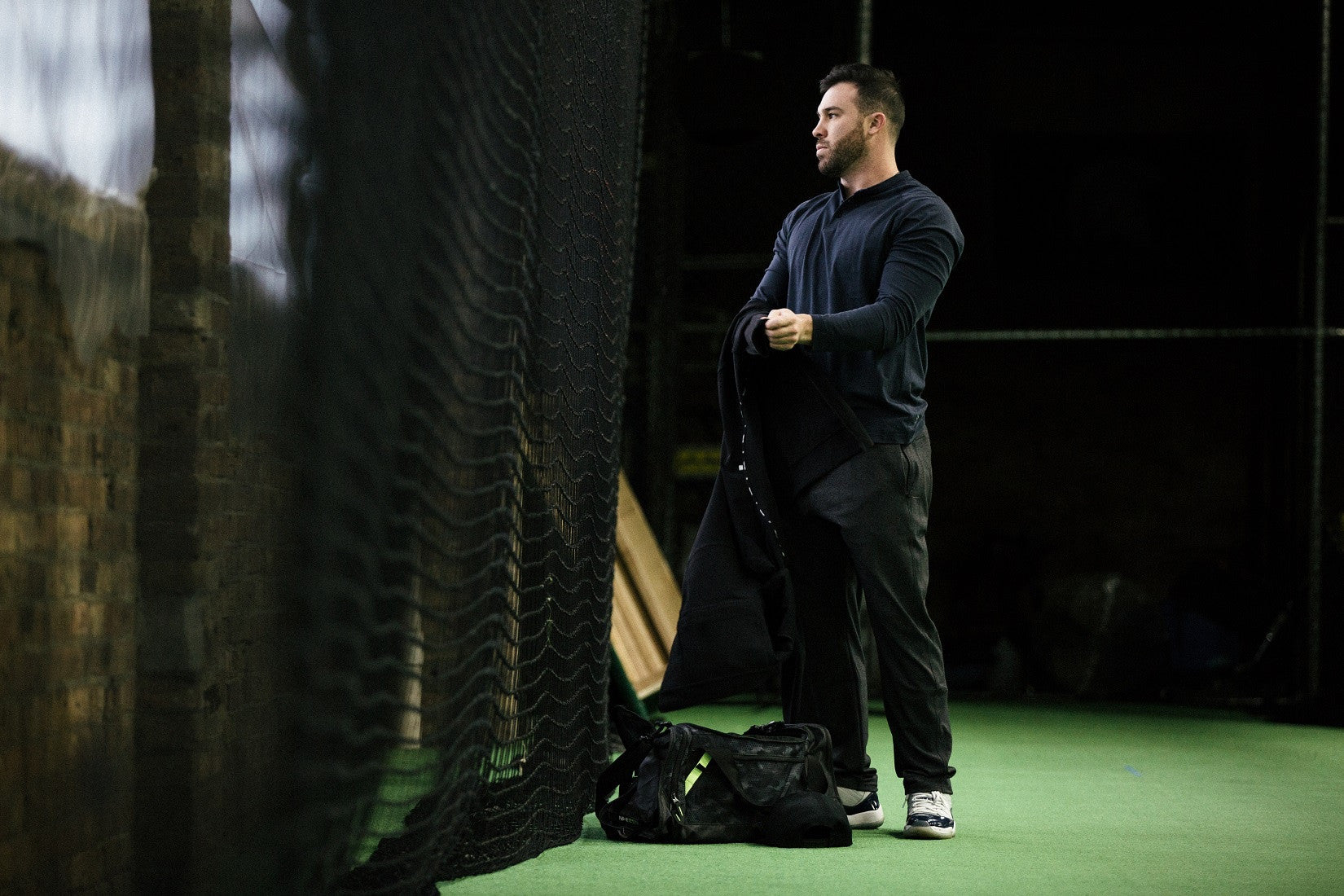 Jason Kipnis - The Man in the Arena - Photo 3