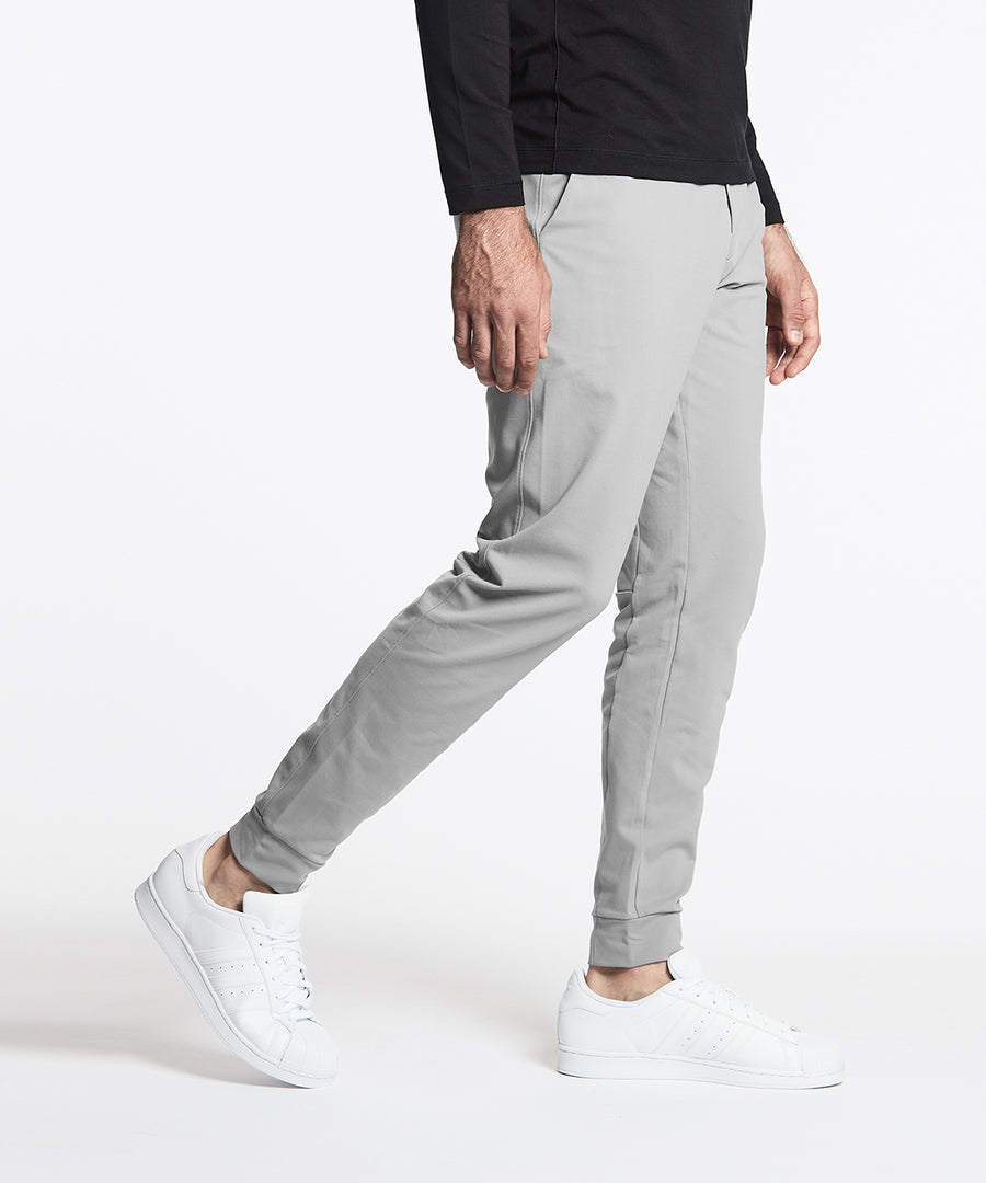 All Day Every Day Jogger | Men's Fog