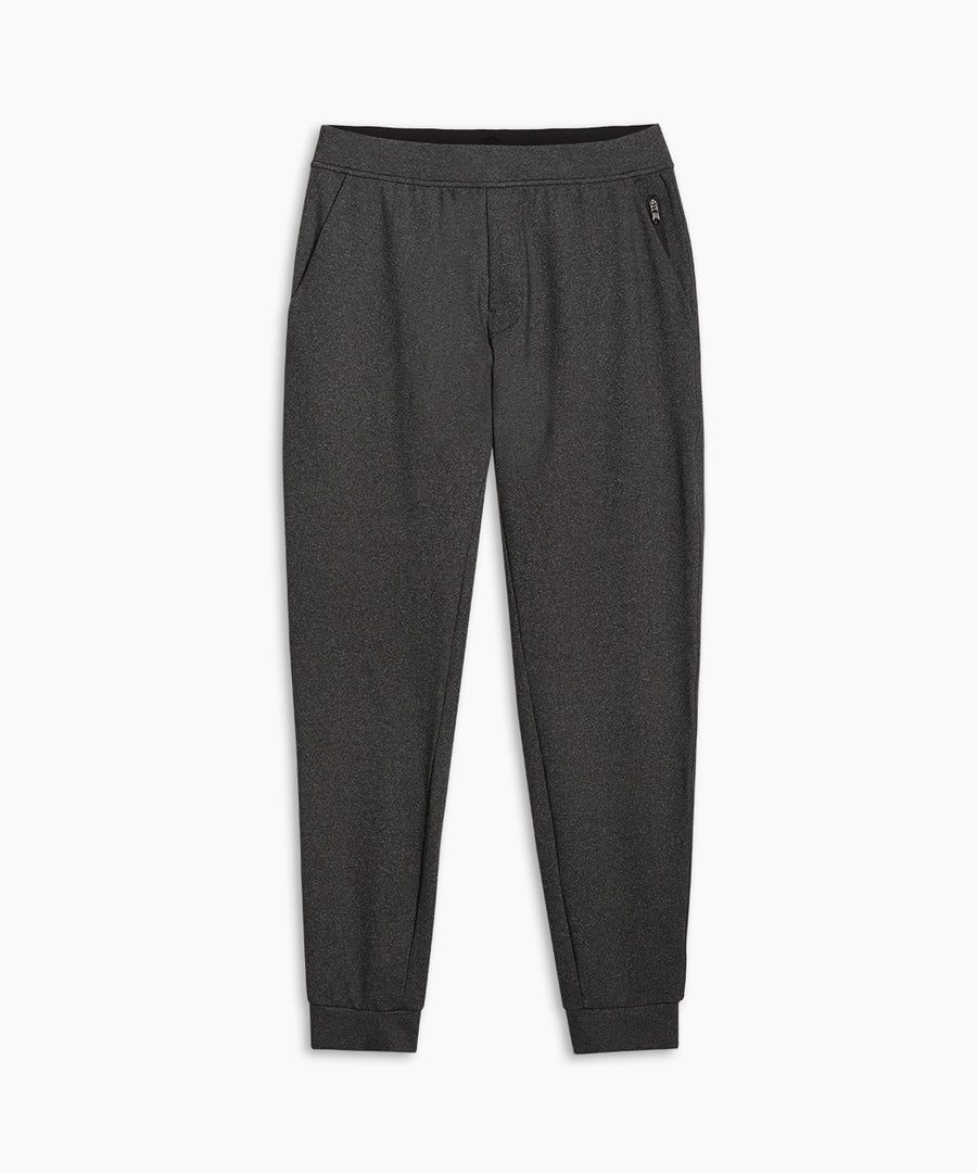 All Day Every Day Jogger | Men's Heather Charcoal