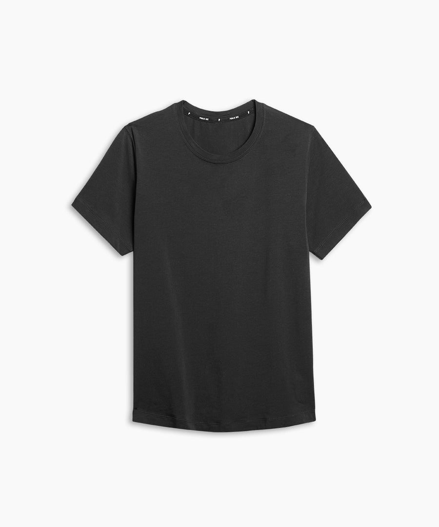 Essential Tee | Women's Black