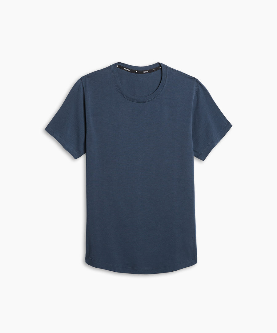Essential Tee | Women's Navy