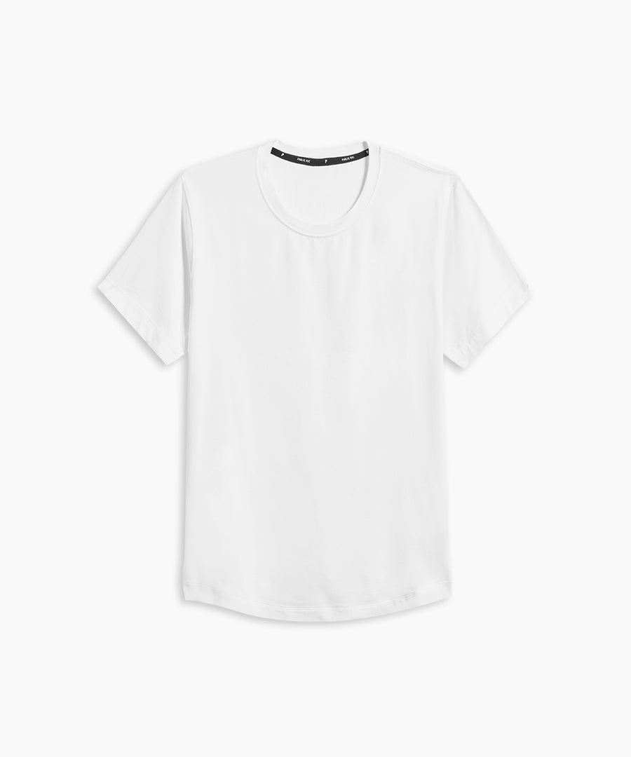 Essential Tee | Women's White