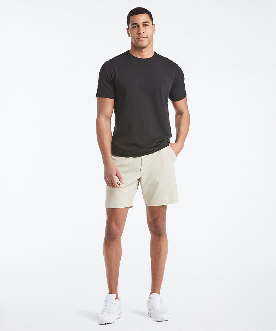Flex Short | Men's Sand