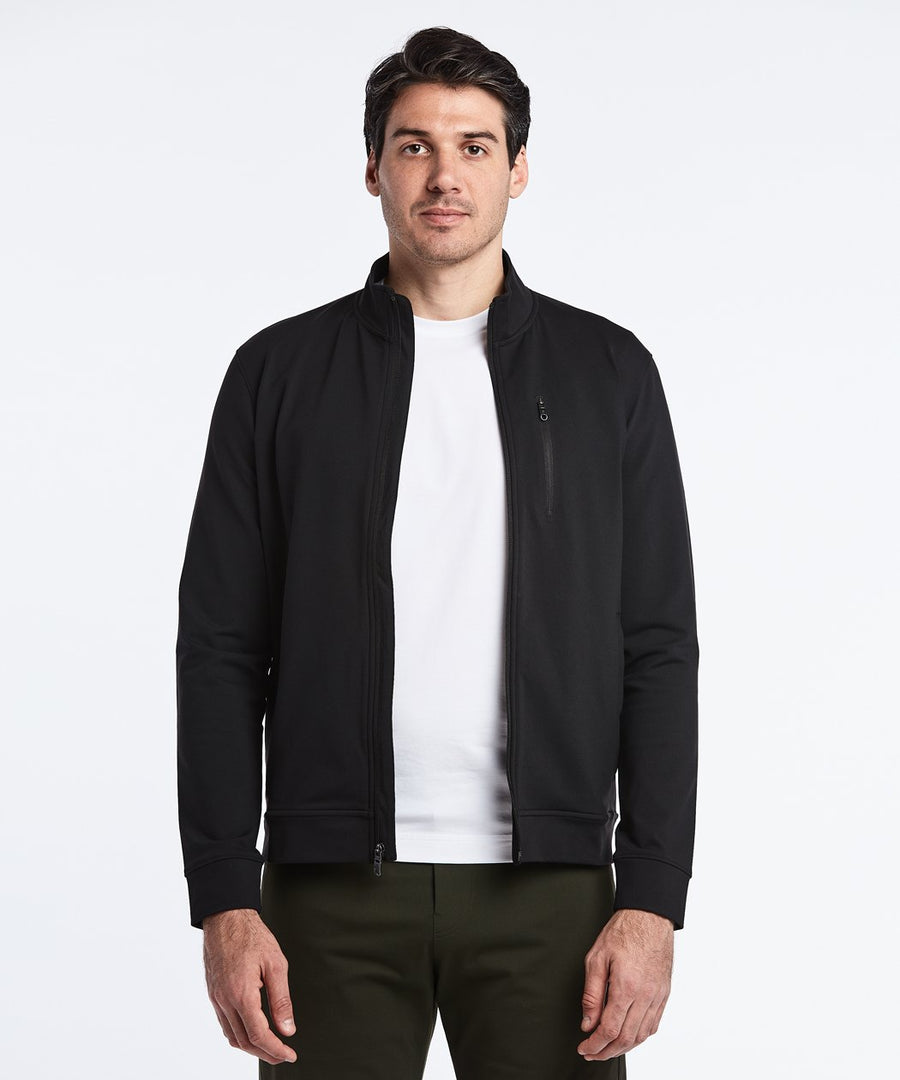 All Day Every Day Jacket | Men's Black