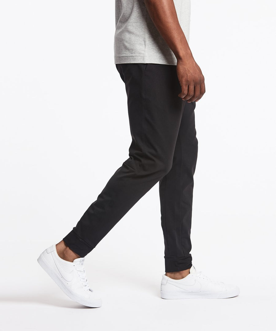 All Day Every Day Jogger | Men's Black