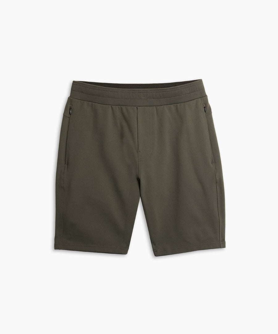 All Day Every Day Short | Men's Dark Olive