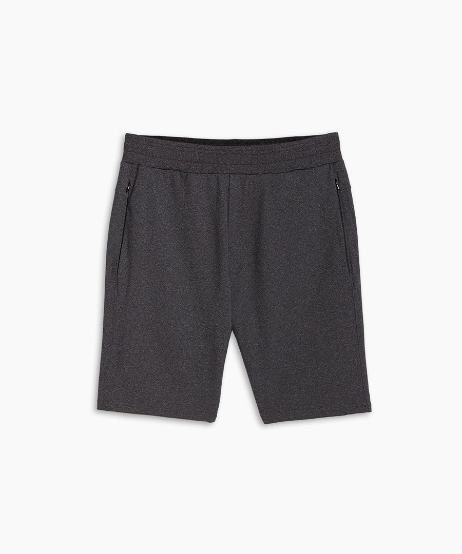 All Day Every Day Short | Men's Heather Charcoal