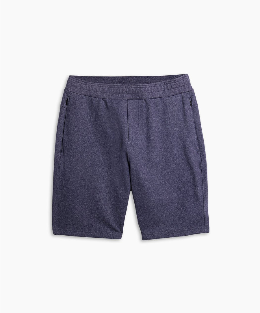 All Day Every Day Short | Men's Heather Navy