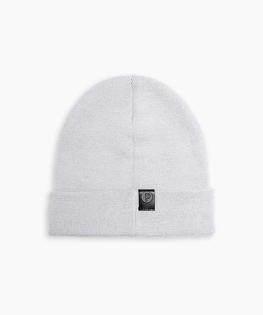 Chill Beanie | Men's Light Grey