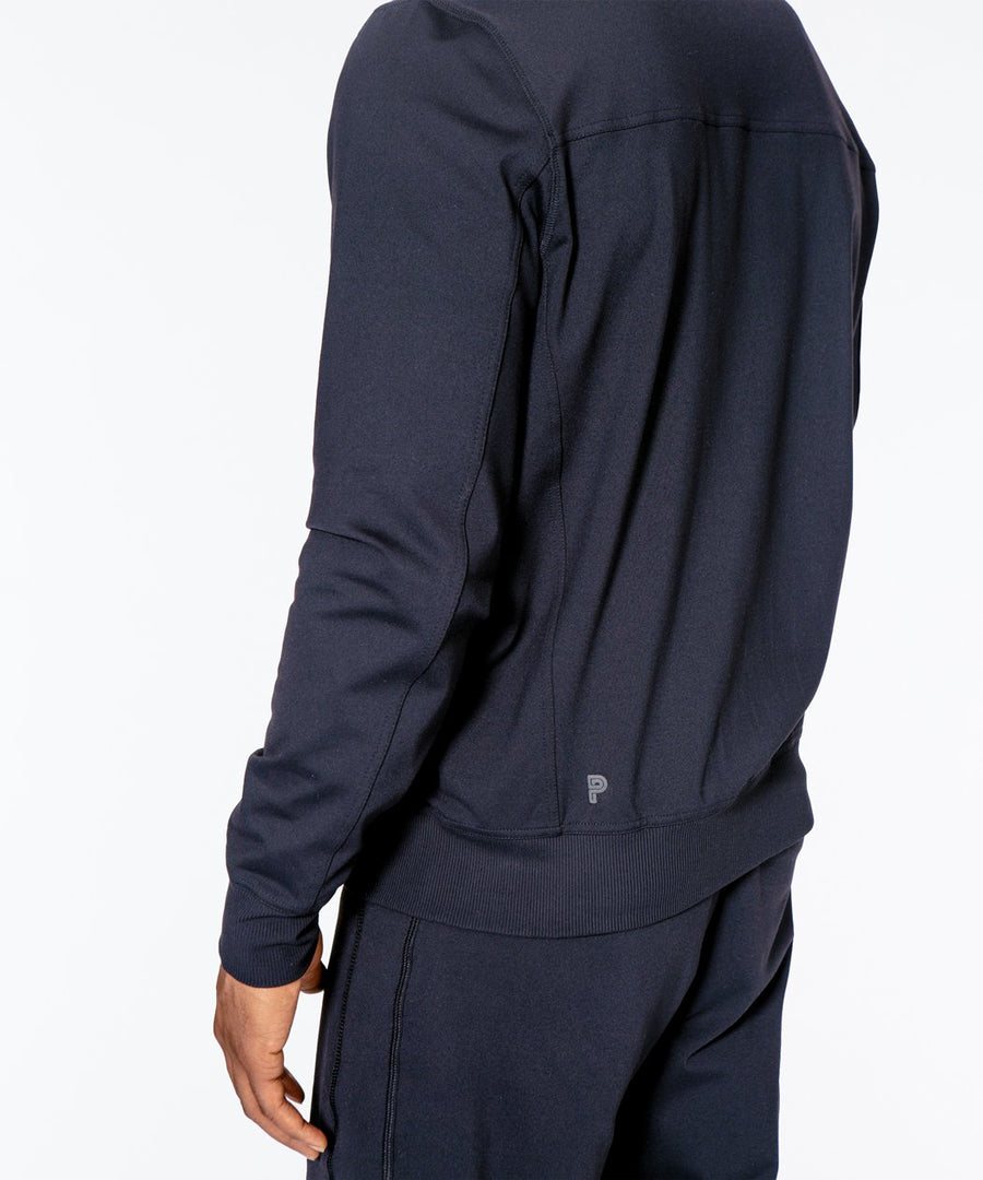 Crosstown Bomber | Men's Black
