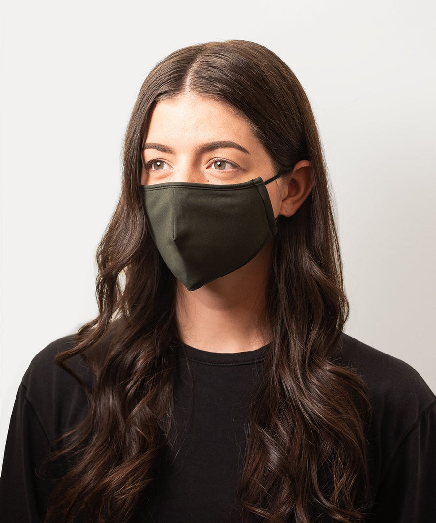 3-Pack Protective Masks