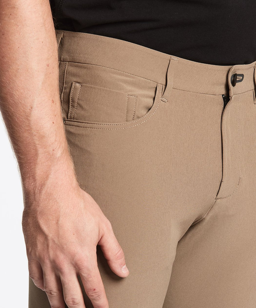 Workday Pant | Men's Dark Khaki