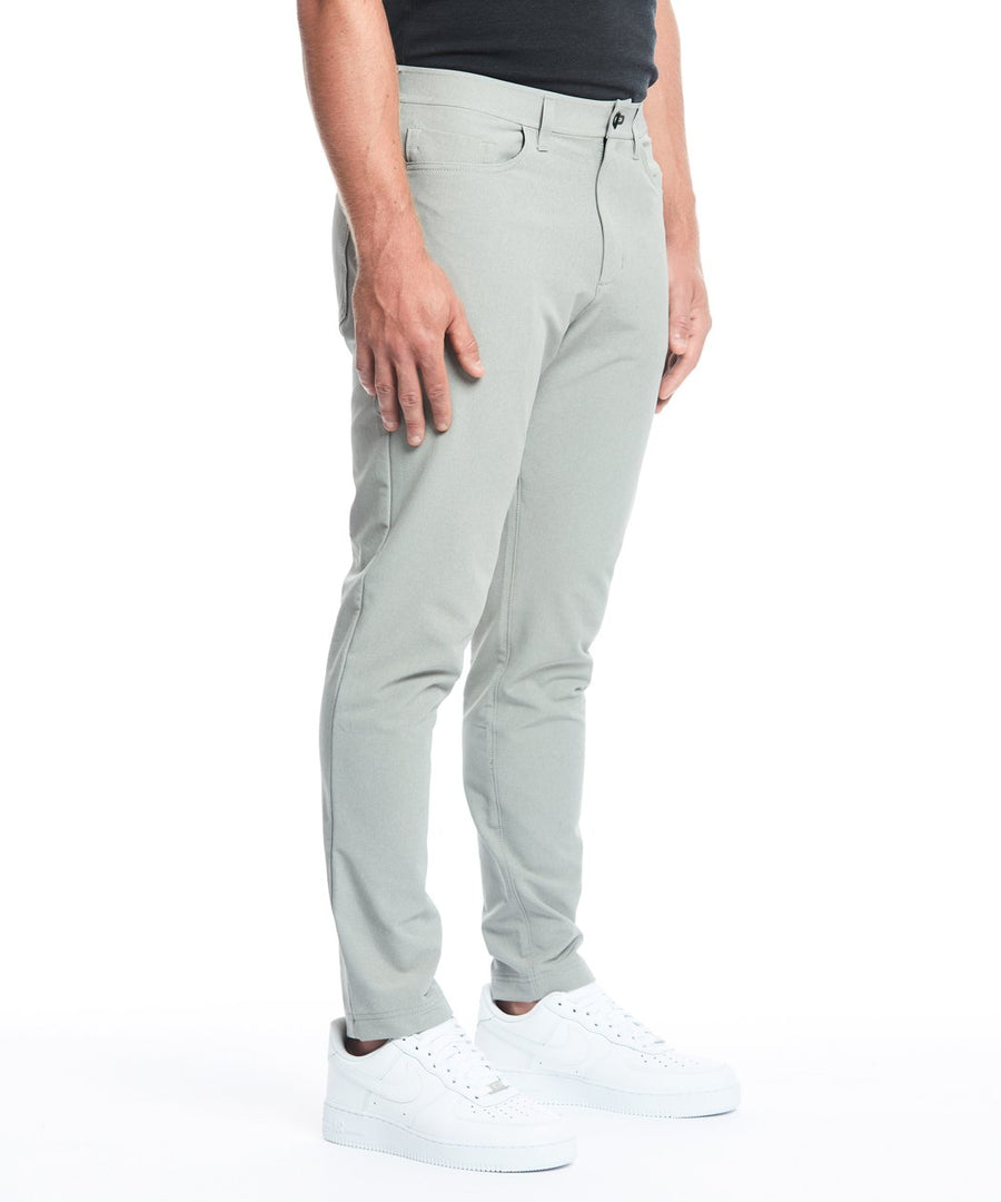 Workday Pant | Men's Fog