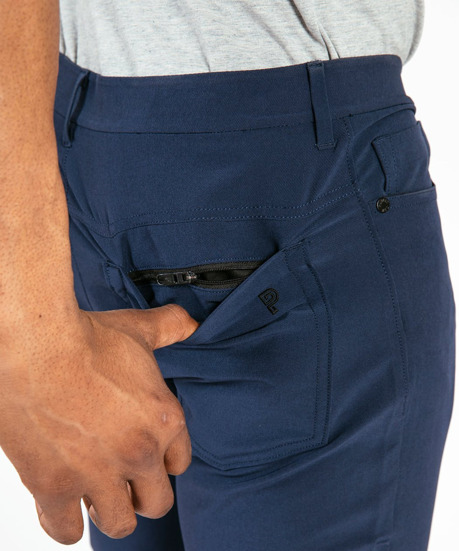Workday Pant | Men's Navy