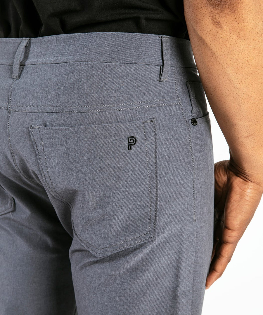 Workday Pant | Men's Slate