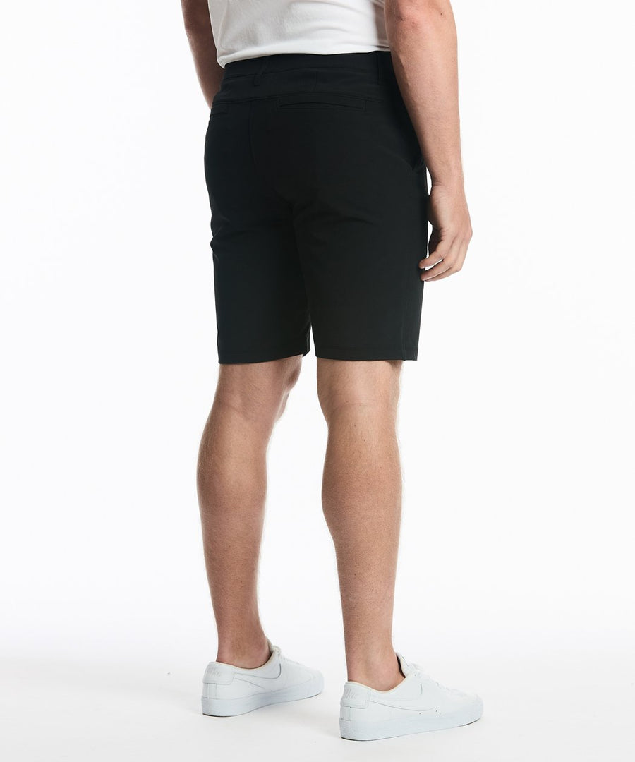 Workday Short | Men's Black