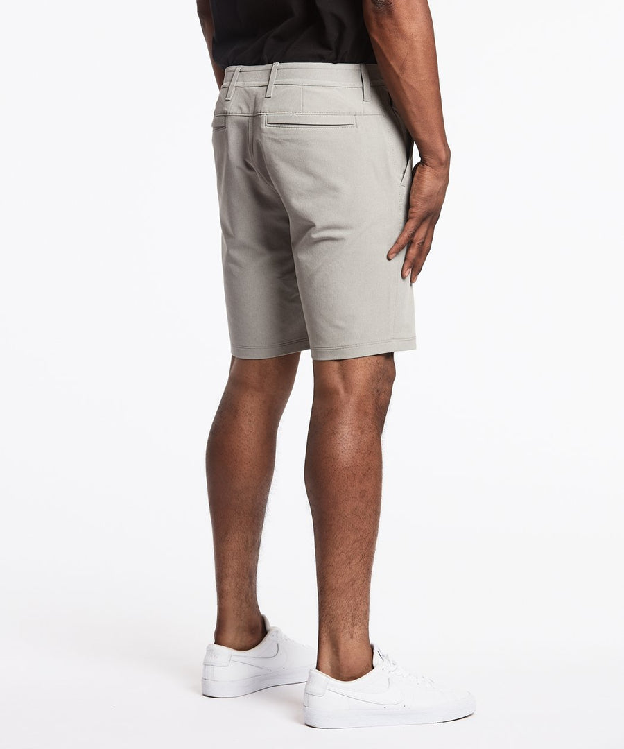 Workday Short | Men's Fog