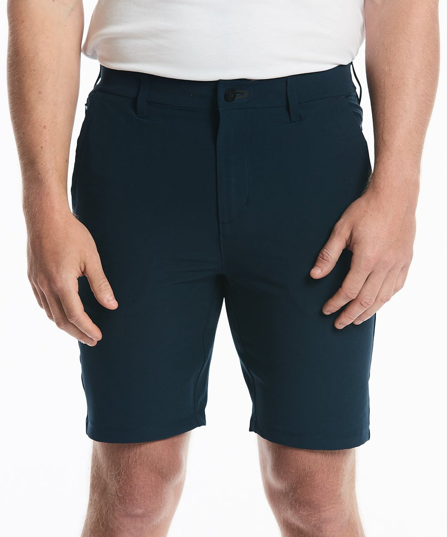 Workday Short | Men's Navy