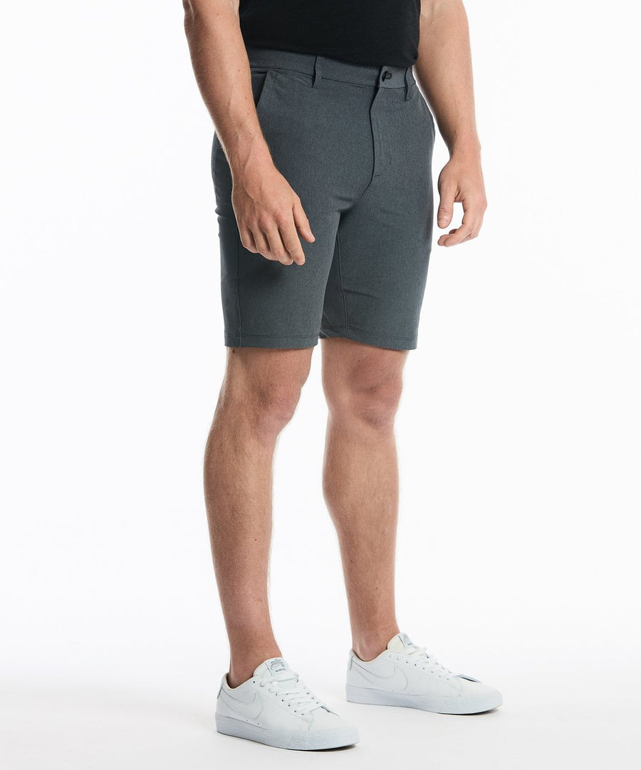 Workday Short | Men's Slate