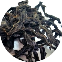 Ging Long Sheng - Aged Loose Tea - Maitea
