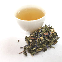 Aromatherapy in a cup - Maitea