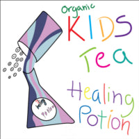 Kids Tea - Healing Potion