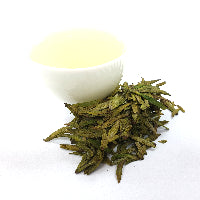 Supreme Long Jing - Dragon Well 龙井 - Hand Made
