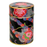 Naomi Black 150g Canister