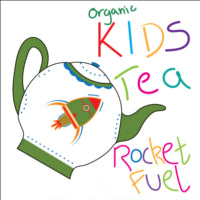 Kids Tea - Rocket Fuel - Maitea