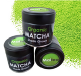 Organic Matcha -  Shade Grown 30 Grams - Maitea