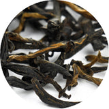 Red Dragon - Shanhong - Maitea