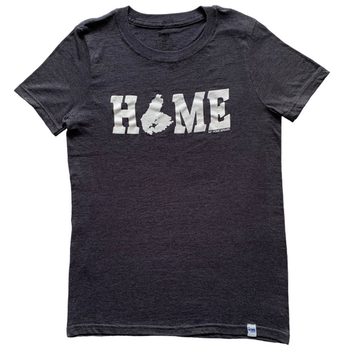 Cape Breton HOME Unisex T-shirt