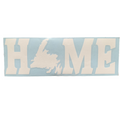 Newfoundland HOME Bumper Sticker/Decal