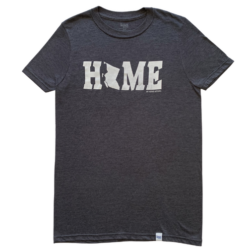 British Columbia HOME Unisex T-shirt